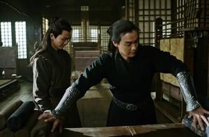 """《上阳赋》萧綦不是良配,多亏王儇才将他改造成了""""好老公"""""""