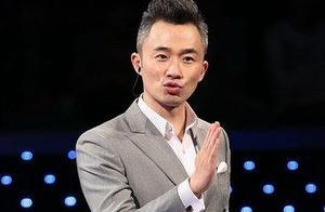 程雷——一位英朗帅气、幽默风趣、才艺出众的主持人