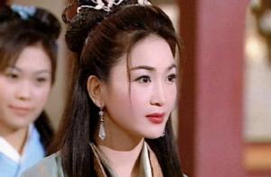 温碧霞有意向参加浪姐第2季 54岁的苏妲己妩媚不减