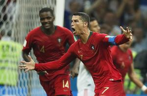 34岁C罗拒绝退出葡萄牙!他还想踢2022年世界杯,劲爆身体怎么做到?