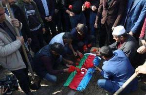 """亚美尼亚人""""坚壁清野""""!烧毁房屋宣誓仇恨:阿塞拜疆啥也得不着"""