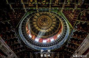 为躲避日军战火南迁西移的故宫文物 还是没能躲过南京浩劫