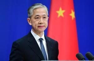 """记者连续三次就""""中国侵占尼泊尔领土""""追问 我外交部霸气回应"""