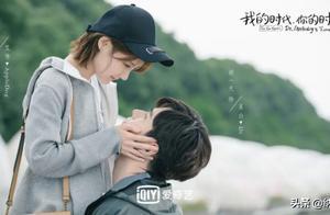 从这三点看,李一桐要打破杨紫的《亲爱的,热爱的》的神话了?