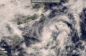 17号台风沙德尔生成,登陆我国可能性增加!网友:我长蘑菇了