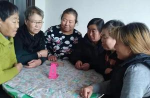 齐齐哈尔市昂昂溪区妇联开展技能培训,助力妇女创业就业