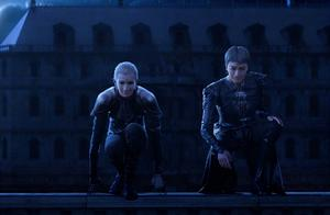 《爵迹2》最新预告,凯源同框,千玺王源反目,三小只演技惊艳