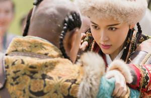 《燕云台》:萧燕燕嫁给韩德让,才是千娇百媚下火场