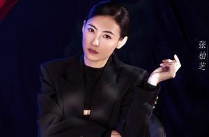 张柏芝官宣参加《浪姐2》,40岁前给孩子,40岁后留给自己
