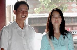 44岁左小青官宣离婚,与大20岁富豪育一女,和平分手独自带娃