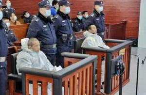江苏淮安重大暴力袭警案,犯罪嫌疑人毫无悔意、拒不认罪,两名主犯被判死刑