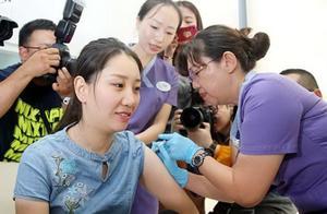 """""""50个号,3分钟就没了""""国内九价HPV疫苗为何一针难求"""