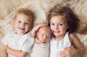 二胎还没生,三胎就要来了?专家建议尽快开放三孩政策