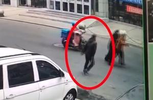 致7死7伤!辽宁一男子持刀伤人,有民警受伤,嫌疑人已被抓获