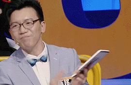 天天在节目里挖坑让人跳,心机如陈铭也有高人气