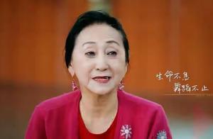 舞坛不老传奇陈爱莲辞世,79岁演活林黛玉,80岁和刘迦飚舞