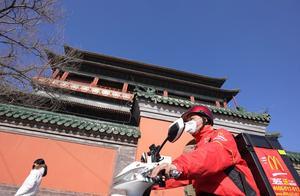 小年夜我决定在京过大年,有爱随行团圆饭不怕晚