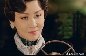 《情深缘起》开播,刘嘉玲造型辣眼,年过半百饰演少女