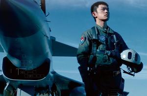 易烊千玺吴京强强联合,拍摄空军招飞宣传片,这是什么神仙阵容
