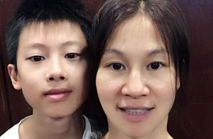 重庆小伙报考华中科技大学,和妈妈做校友