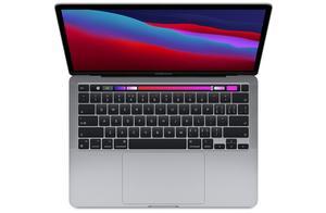苹果全新Macbook Pro/ Air上架京东:搭载M1芯片,7999元起