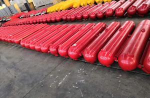 液压油缸厂家对液压千斤顶的维护检查方式分享-河南双志