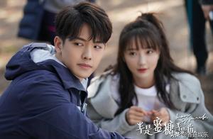 撞脸吴磊,先后合作王一博赵露思,24岁的他新剧为罗云熙做配角