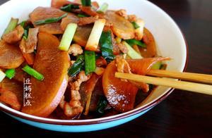 明天立冬,顺应时节,多吃这7道家常菜,营养实惠又下饭