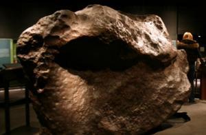陨石鉴定——测试密度对陨石的伤害