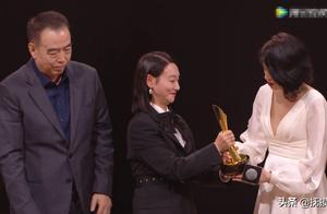 好导演好作品好演员,陈凯歌成就胡杏儿夺冠