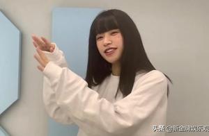 段小薇没有刘海后变港风美女,唐嫣、沈梦辰、杨幂没刘海却没法看