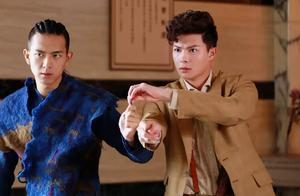 《河神》两位男主同剧成名,张铭恩资源更好,为何还是输给了李现