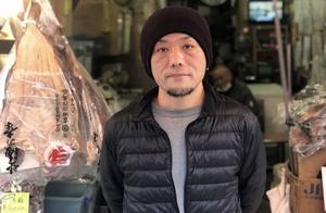 """""""我对病毒很生气"""",东京著名寿司店,因病毒爆发而残废"""