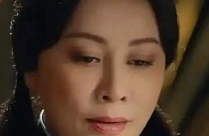 新《半生缘》中55岁的刘嘉玲梳双马尾扮少女,看起来什么水平?