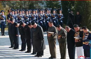 美台不要造次,中国空前高调纪念抗美援朝,明日举行重大纪念活动