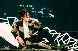 双十一晚会节目单阵容曝光,王源再遇舞台事故,粉丝:发挥好稳