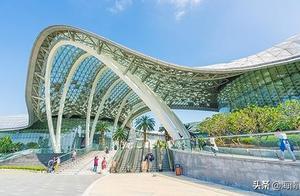 海南7家离岛免税店元旦三天总销售额超5.5亿元
