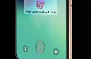 iPhone也来玩屏幕指纹解锁,网友们的评论却亮了