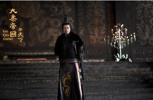 《大秦赋》张鲁一台词太白话,被曝同轧3部戏,编剧为他魔改台词