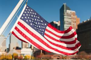 大选会带来一个分崩离析的美国吗?