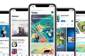 苹果公司:全球多个国家的 App 价格将上涨