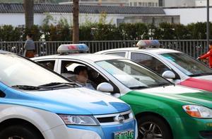 广州市已投放80台自动驾驶出租车