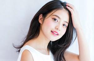 2018日本最美神颜:千年一遇不敌星二代,她刚刚隐退却是第一