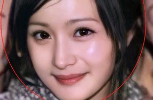 又有女星旧照同框比美,杨幂皮肤白皙好抢镜,我却在意素颜的李沁