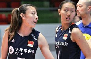 同为MVP她比小苹果差在哪里?再无突破将在中国女排彻底边缘化