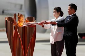 创纪录!日本118岁老妪将传递东京奥运火炬