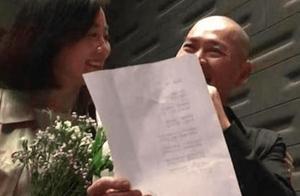 林青霞出席活动,和粉丝互动超亲切