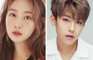 姜智贤、朴佑镇新歌即将发行,《哲仁王后》原声带公开上线