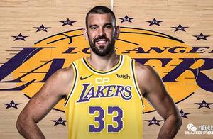又来1个!湖人想签谁就能签谁,NBA还有王法吗