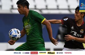 亚冠韩国球队亮相首日一胜一负,比赛态度决定成败